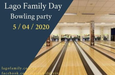 Lago Family Day | bowling party